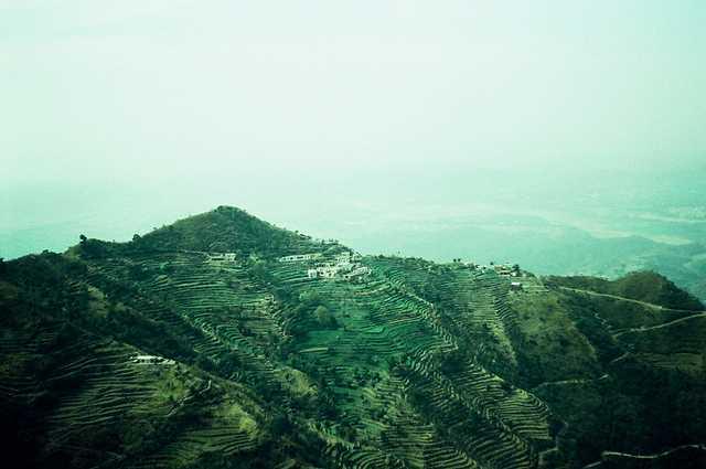 Kasauli , short trip from delhi