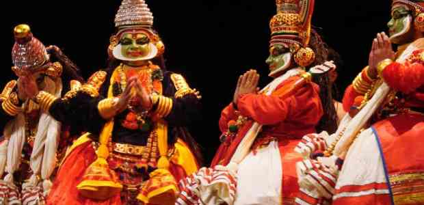 8 Things about the Onam Festival that every Indian should know !