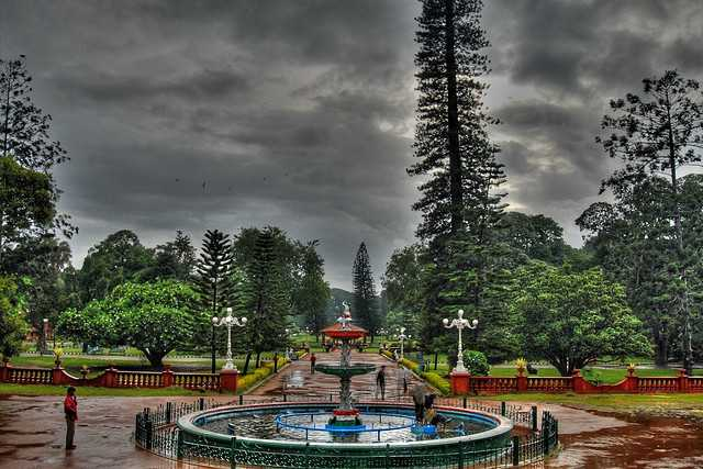 Lalbagh, One day sightseeing in Bangalore