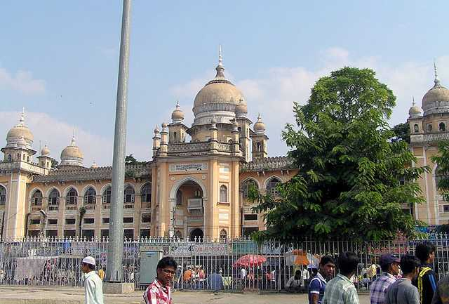Salar Jung Museum, Places to visit in Hyderabad