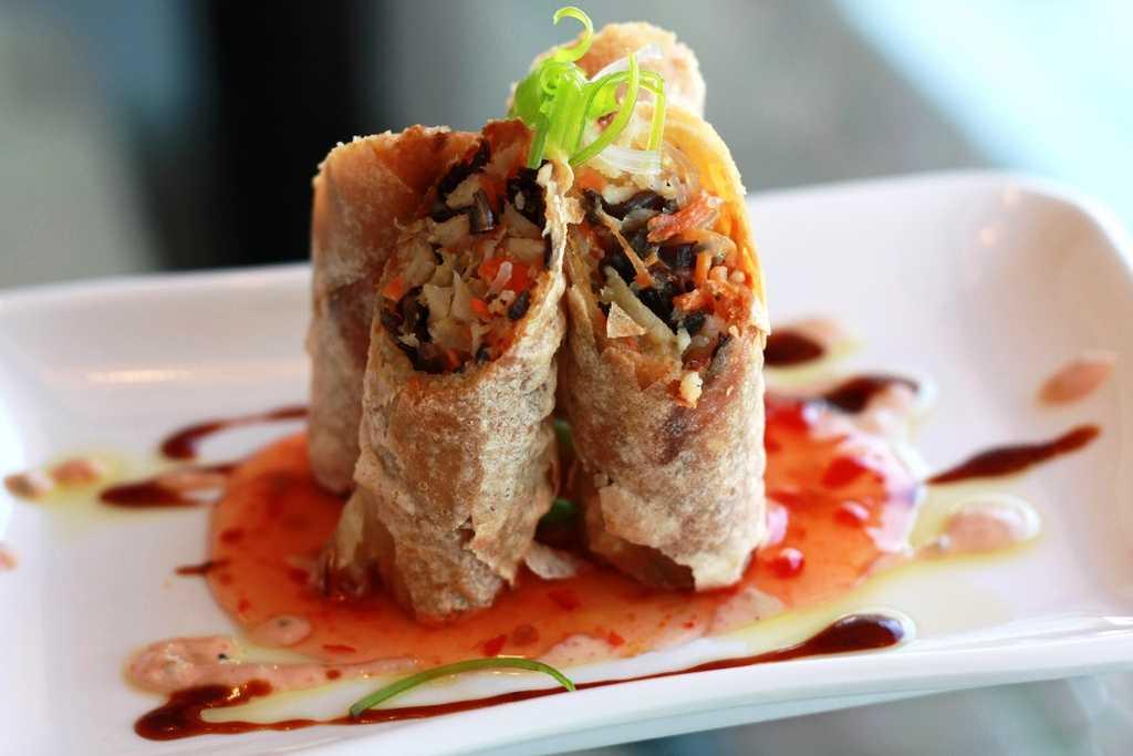 Shahi Darbar, Bangalore Street Food