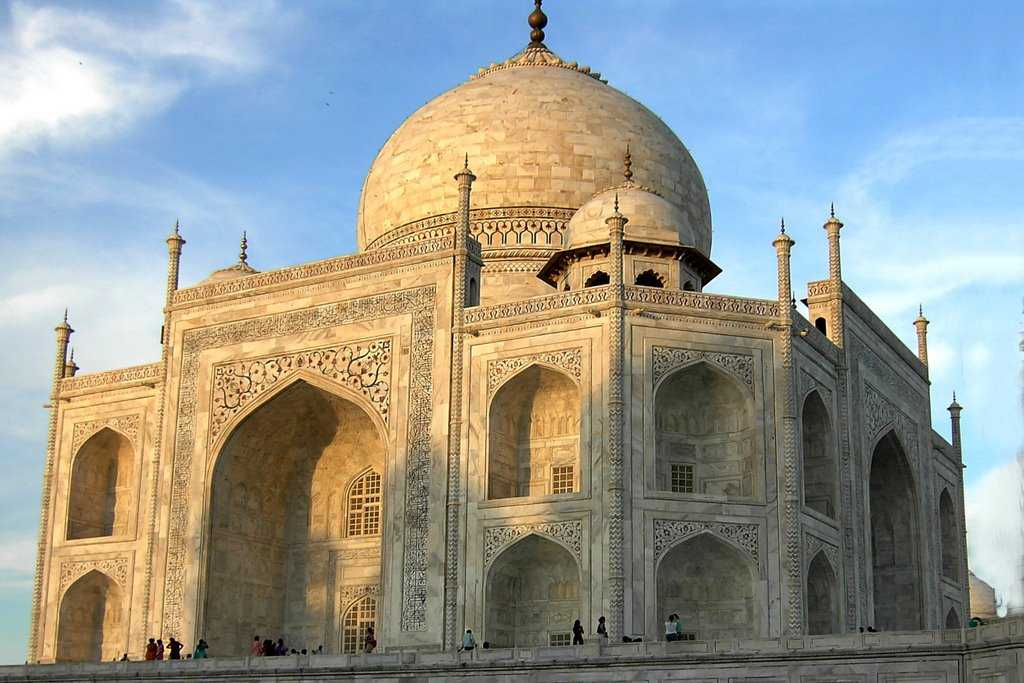 Islamic Architecture In India Indo Islamic Architecture