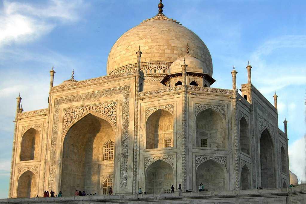 Islamic Architecture In India Indo Islamic Architecture