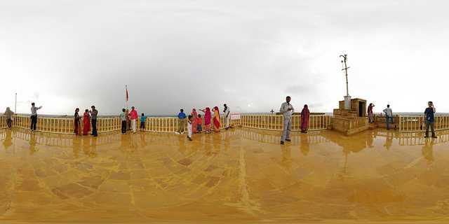 Places To Visit Near Delhi In Monsoon Monsoon Getaways