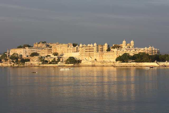 Udaipur, places to visit in winter near delhi
