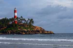 Kovalam, Kerala (Source)