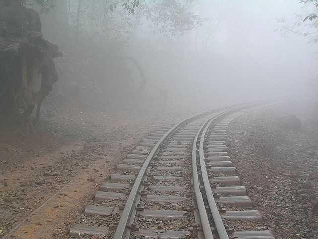 Matheran, most popular weekend getaway near Mumbai in monsoon