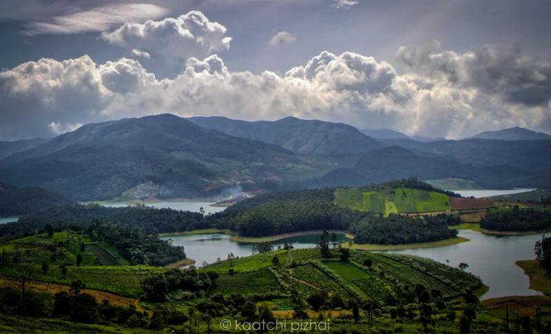ooty in rains, places to visit in monsoon