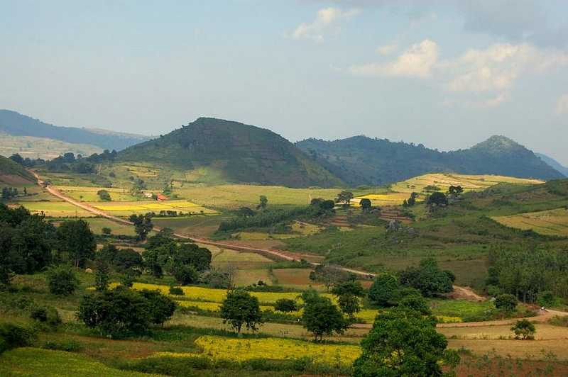 15 Most Beautiful Lesser Known Places In India Holidify