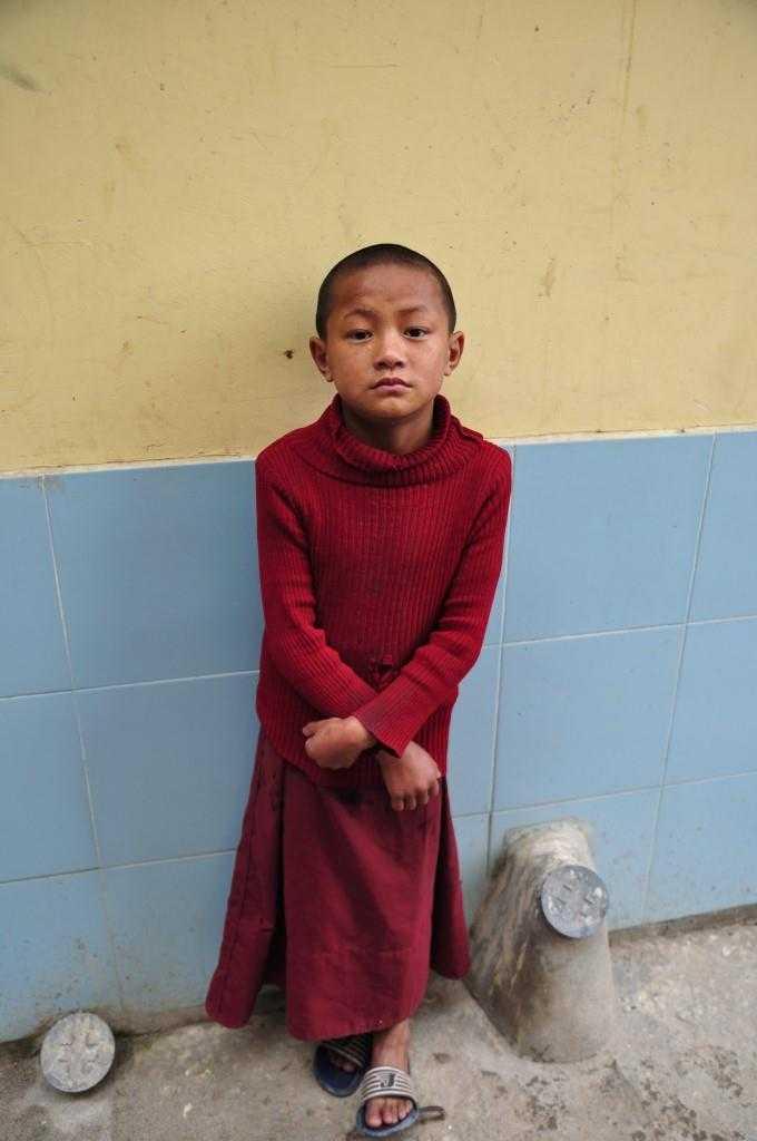 Sakya Guru Gompa Darjeeling WB