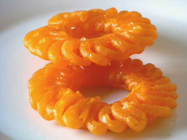 Jalebi,  indian sweet dishes