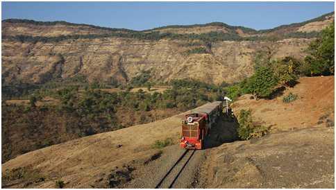 matheran railway