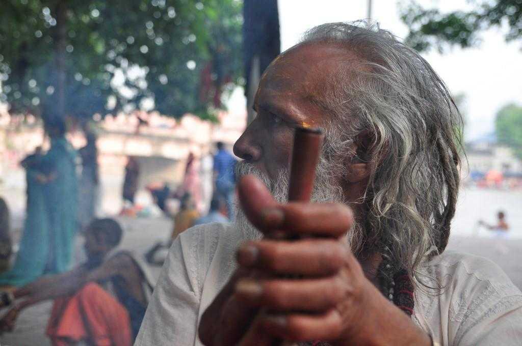 Birla Ghat Haridwar UK