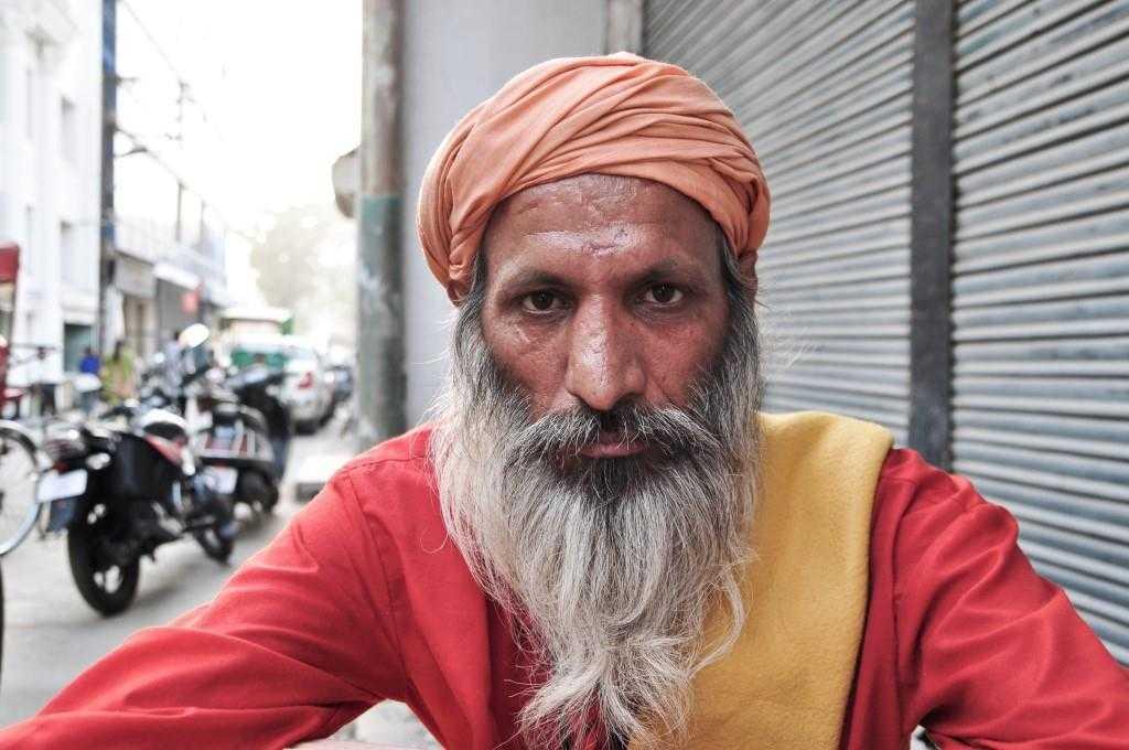 Backstreets Haridwar UK