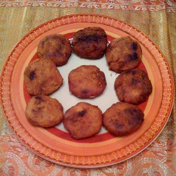 Adhirasam, indian sweet dishes