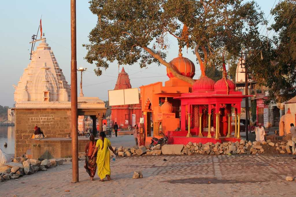 Ujjain, places to visit in India in november