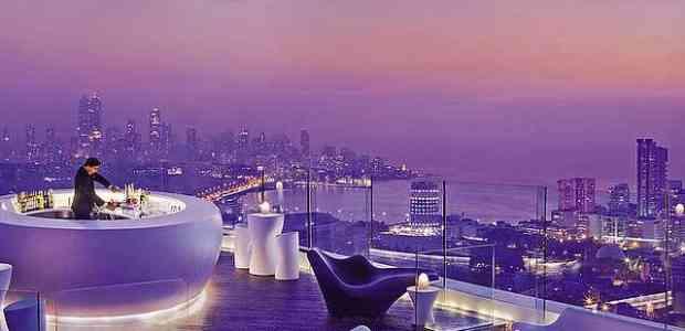 Nightlife in Mumbai: Places to Visit in Mumbai at Night