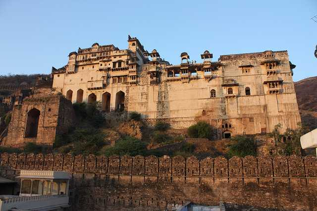 Place to visit in Rajasthan in September