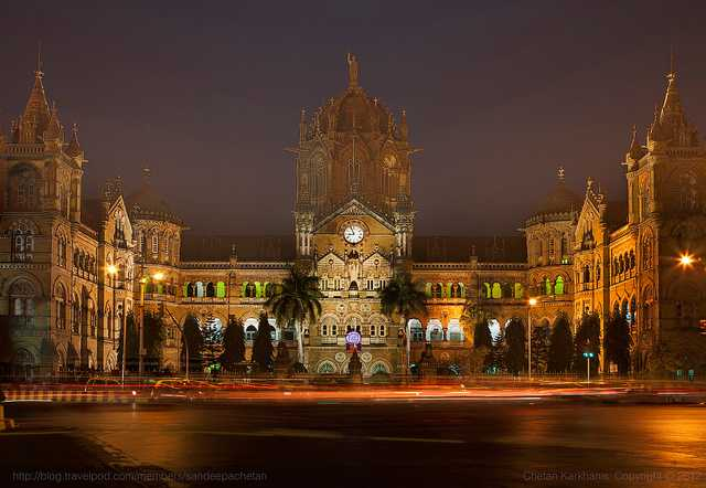 Nightlife in Mumbai