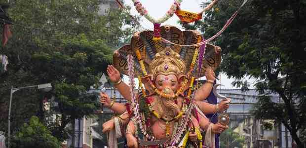 Ganesh Chaturthi in Mumbai: Dates, Celebrations and Festivities
