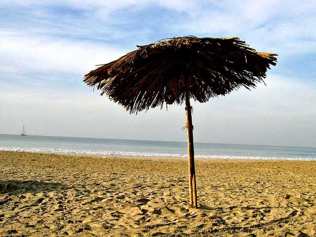 Goa, places to visit in winter in India