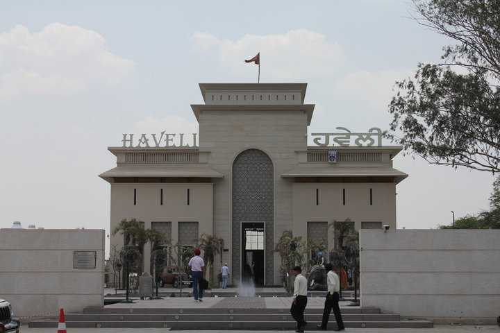 Haveli_Murthal, Place to visit in delhi with friends