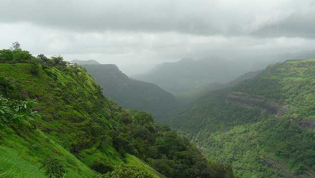 Khandala : Place near Mumbai in September, best places to visit in september in india