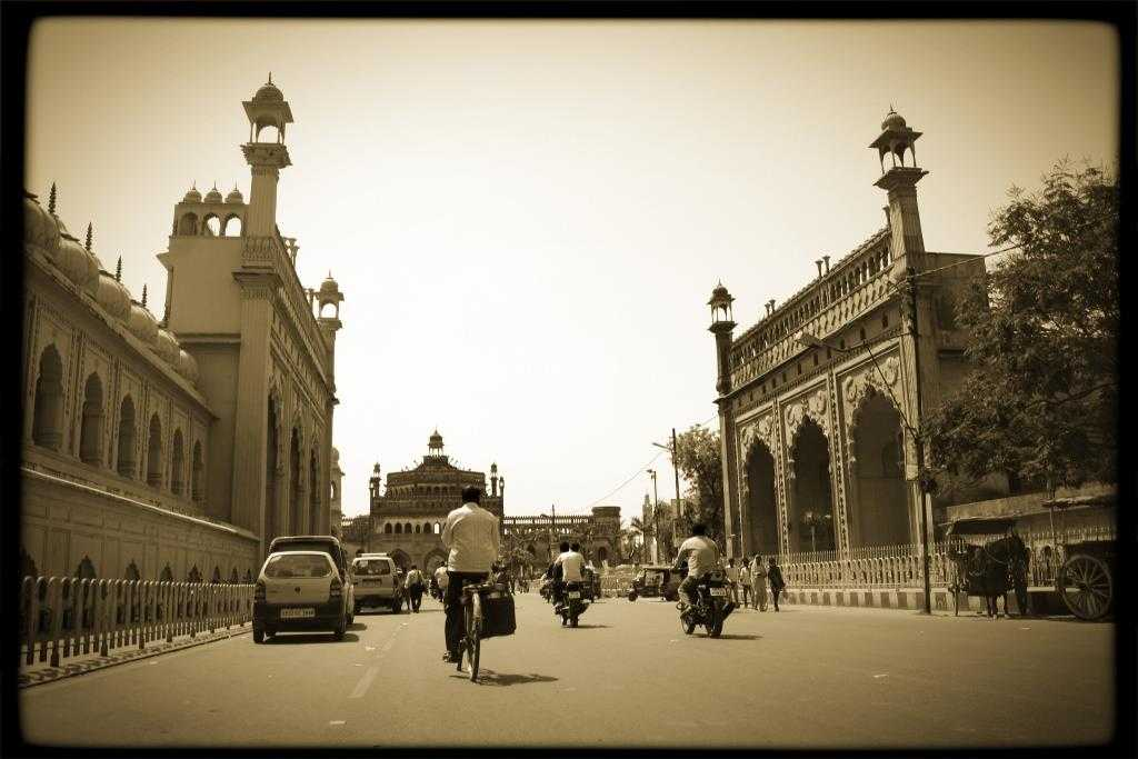 Lucknow, places to visit in iDecember India