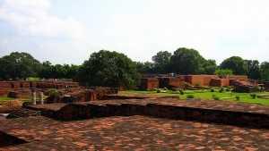 Nalanda University (Source)