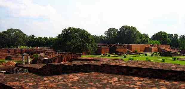 Most exotic historical ruins in India