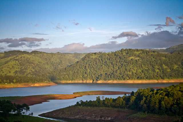 Shillong: most beautiful place in India to visit in september