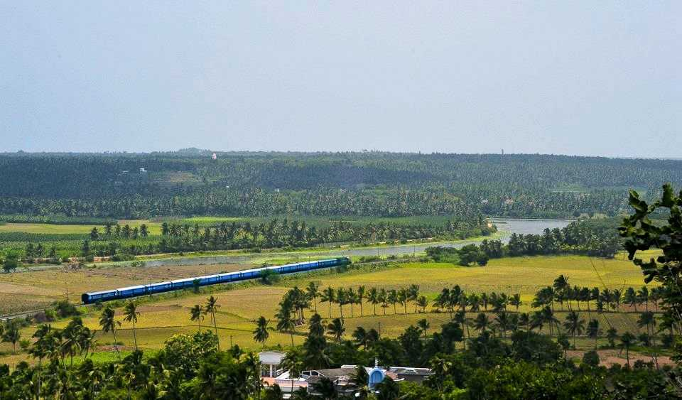 12 Best Train Routes In India Beautiful Railway Rides In India