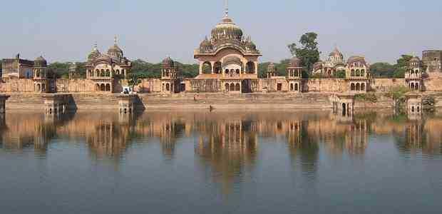 Sri Krishna Janmashtami Date: Festival in Mathura - Vrindavan