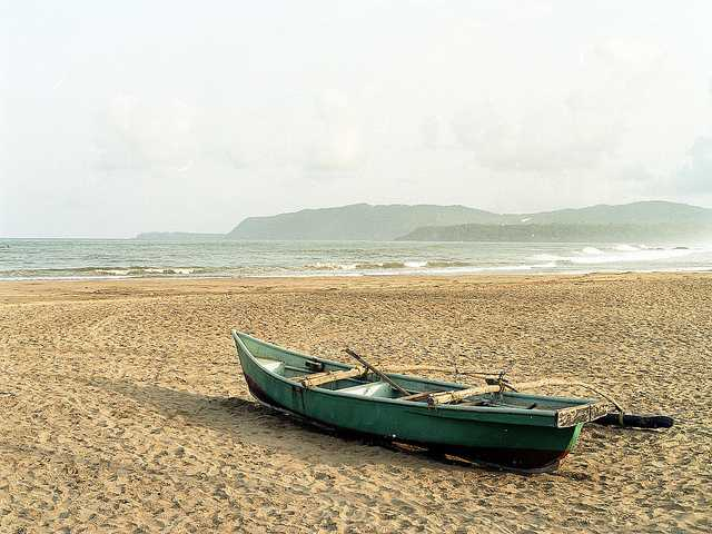 Goa Beach visit in december, great weather