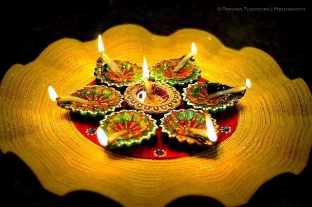 Deepawali, Biggest Cultural Festivals in India