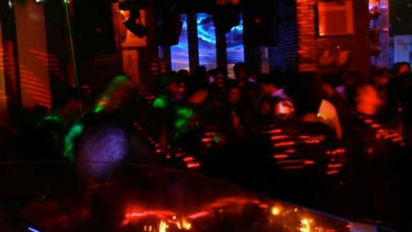 kolkata nightlife