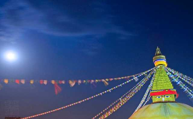 BUddha Purnima Celebrations in India