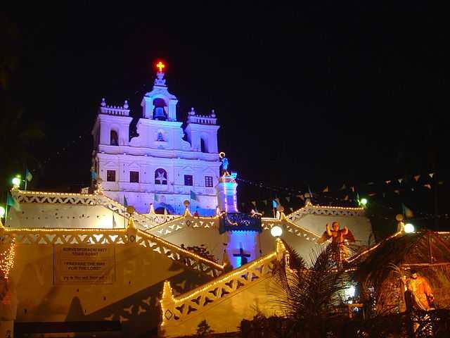laxmi road pune history of christmas