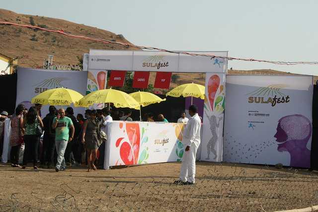 Sula wine Festival, Nashik Fair in Maharashtra