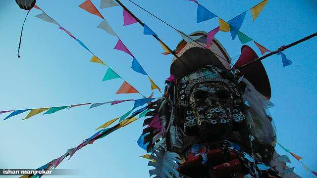 Kala Ghoda Arts Festival Mumbai cultual Fair