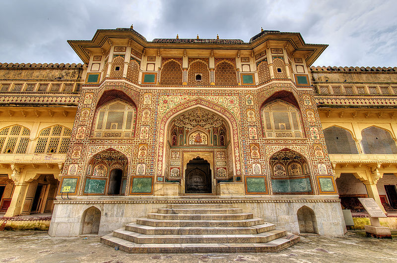 Jaipur, Best places to visit in January