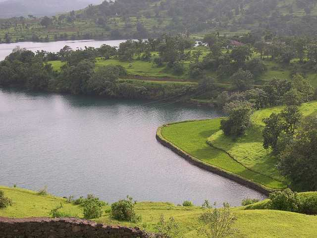 Bhandardara winter destination near Mumbai