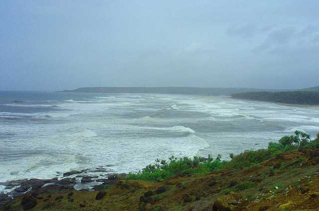 Ganapatipule, winter travel destination from mumbai