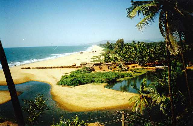 Gokarna winter trip destination