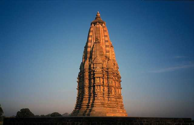 Khajuraho, places to visit near delhi in winters