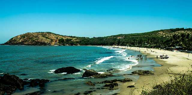 Gokarna winter visit places near bangalore