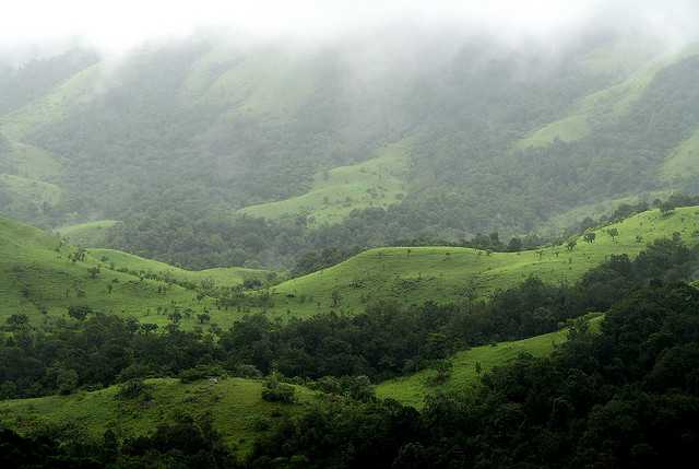 Kudremukh, Places near Bangalore for Winter