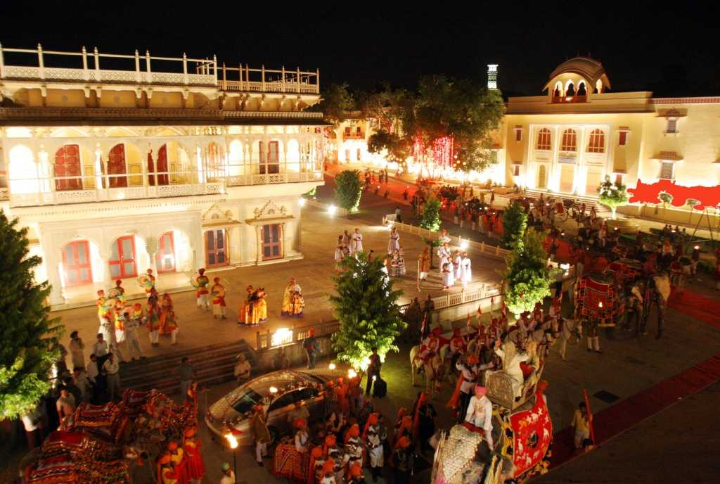 12 Locations For Destination Wedding in India - Holidify