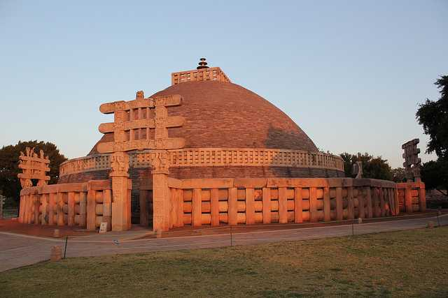 Sanchi Stupa Long Weekend Getaways