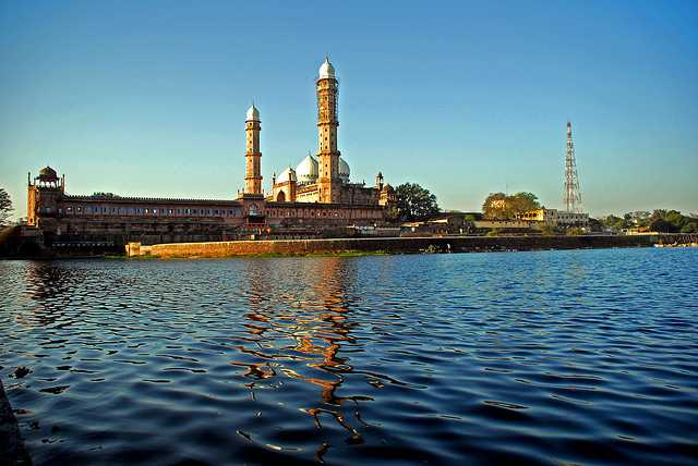 Bhopal, places to visit in winters in Delhi